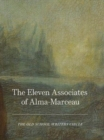 The Eleven Associates of Alma-Marceau - Book