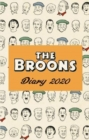 The Broons Diary - Book