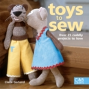 Toys to Sew - eBook