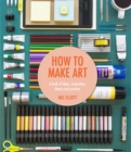 How To Make Art - eBook