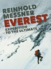 Everest : Expedition to the Ultimate - eBook