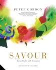 Savour : Salads for All Seasons - Book