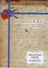 Manuscripts : from the British Library - Book