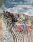 Thomas Hennell : The Land and the Mind - Book