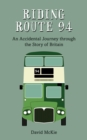 Riding Route 94 - eBook