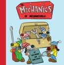 The Mechanics of Mechanicsville - eBook