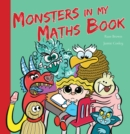 Monsters in My Maths Book - Book