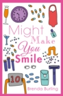 Might Make You Smile - Book