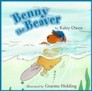 Benny the Beaver - Book