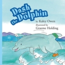 Dash the Dolphin - Book