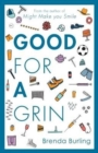 Good For a Grin - Book