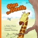 Gina the Giraffe - Book