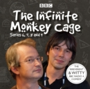 The Infinite Monkey Cage : Series 6, 7, 8 and 9 - Book