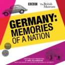 Germany: Memories of a Nation - Book