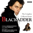 Blackadder: The Complete Collected Series - eAudiobook