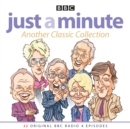 Just a Minute: Another Classic Collection - eAudiobook