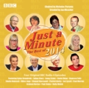 Just a Minute: The Best of 2014 : Four episodes of the BBC Radio 4 comedy panel game - Book