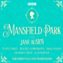 Mansfield Park : A BBC Radio 4 full-cast dramatisation - eAudiobook