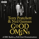 Good Omens : The BBC Radio 4 dramatisation - eAudiobook