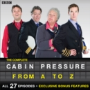 Cabin Pressure: A-Z : The BBC Radio 4 Airline Sitcom - Book