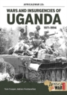 Wars and Insurgencies of Uganda 1971-1994 - Book
