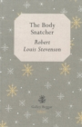 The Body Snatcher - Book