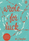 Wrote For Luck - eBook