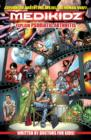 Medikidz Explain Psoriatic Arthritis : What's Up with Blayne's Dad? - Book
