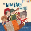 The New Baby and Me! - Book