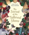 The Secret of the Tattered Shoes - Book