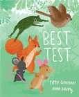 Best Test - Book