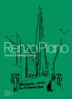 Renzo Piano : The Art of Making Buildings - Book
