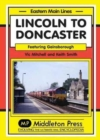Lincoln to Doncaster : Via Gainsborough - Book