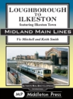 Loughborough To Ilkeston : featuring Ilkeston Town - Book
