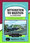 Uttoxeter To Buxton. : via Ashbourne. - Book