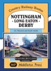 Nottingham - Long Eaton - Derby. - Book