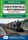 Chesterfield To Rotherham : via Sheffield - Book