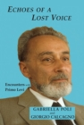 Echoes of a Lost Voice : Encounters with Primo Levi - Book