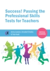 Success! Passing the Professional Skills Tests for Teachers - eBook