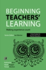 Beginning Teachers' Learning : Making experience count - eBook