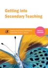 Getting into Secondary Teaching - eBook