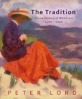 The Tradition : A New History of Welsh Art - Book