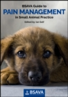 BSAVA Guide to Pain Management in Small Animal Practice - Book