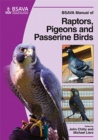 BSAVA Manual of Raptors, Pigeons and Passerine Birds - eBook
