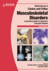 BSAVA Manual of Canine and Feline Musculoskeletal Disorders - eBook