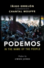 Podemos : In the Name of the People - Book