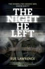 The Night He Left - eBook