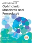 A Handbook of Ophthalmic Standards and Procedures - Book