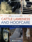 Cattle Lameness and Hoofcare - Book