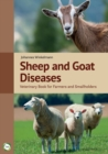 Sheep and Goat Diseases : Veterinary Book for Farmers and Smallholders - Book